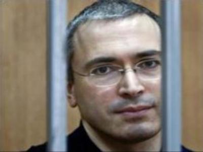Prosecutors do not want Khodorkovsky in Moscow