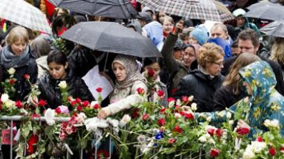 Norway stands strong: Oslo and Utoya massacres a year on