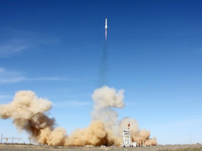 Proton takes American telecommunication satellite to orbit