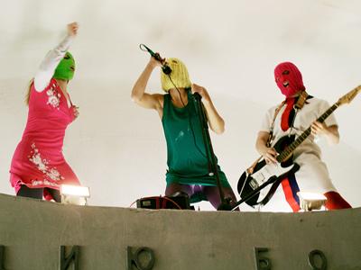 Pussy Riot verdict: LIVE UPDATES