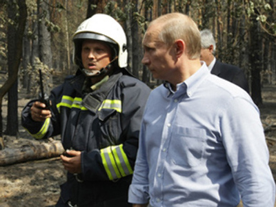 Vitriolic blog post prompts Putin's personal reply