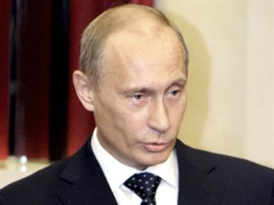 Putin launches Silk Road adventure