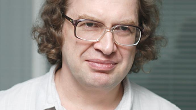 Businessman Sergey Mavrodi died 46