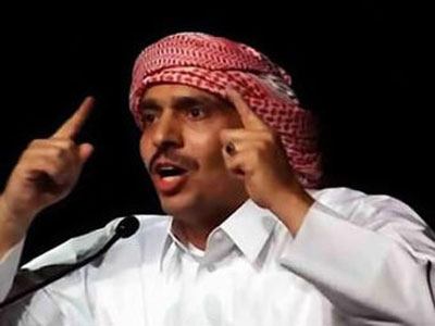 Qatari poet jailed for life for 'insulting' Emir with his poem