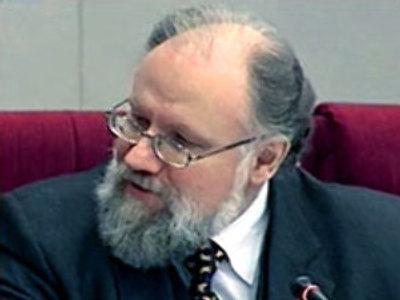 Vladimir Churov, Head of the Russian Election Commission