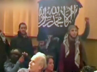 Identity vs. integration: Radical Islamist group 'freaks out' Belgian community