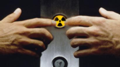 Safe nuclear dump discovered