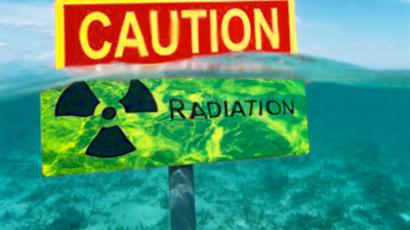 High level of radioactive strontium discovered in seawater near Fukushima