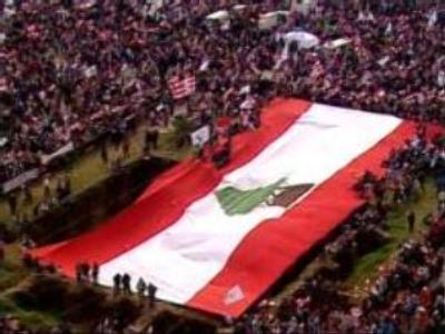 Rally in Lebanon marks Hariri's death