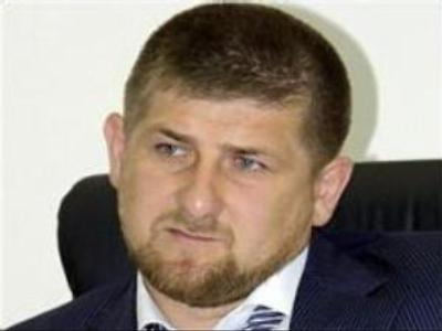 Ramzan Kadyrov appointed Acting President of Chechnya