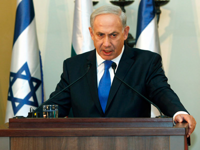 Secret weapon: Israel warns Iran by admitting to long-denied Syria strike