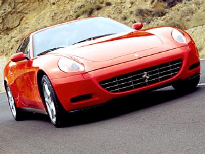 Rats blamed for Ferrari fire