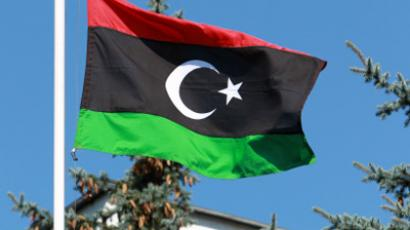 Russia recognizes Libya's National Transitional Council