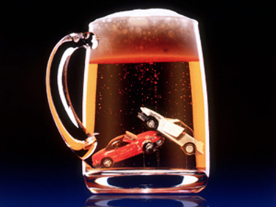 Record ban for drunken driver