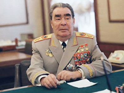 Reform puts ban on Brezhnev-esque decoration obsessions