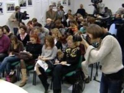 Registration deadline for foreign non-governmental organizations in Russia