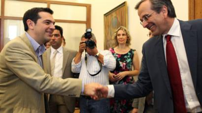 'Austerity will mean endless spiral downwards for Greece'