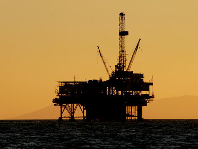 Leviathan oil field (image from cyprus-now.com)