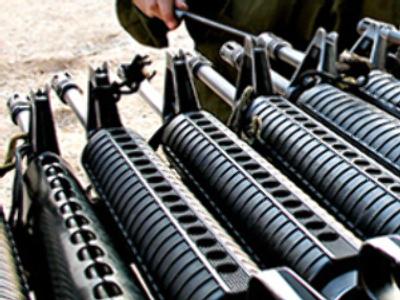 M-16 Barrels