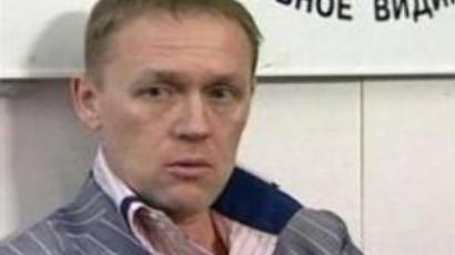 Lugovoy says he`s been framed for Litvinenko murder
