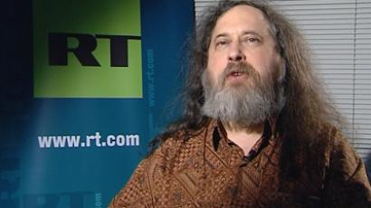 Stallman: CISPA 'nearly abolishes' the right not to be unreasonably searched