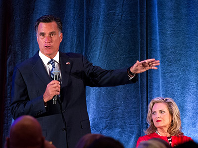 Palestinians slam Romney remarks as 'absolutely unacceptable'