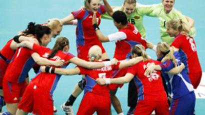'Russia among favorites in London' – handball legend