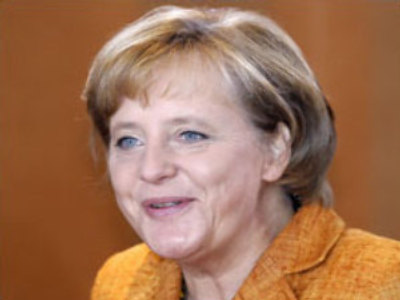 Russia and China key to Iran nuclear issue: Merkel