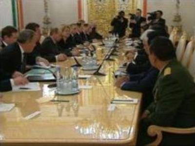Russia & Indonesia urge North Korea to return to talks