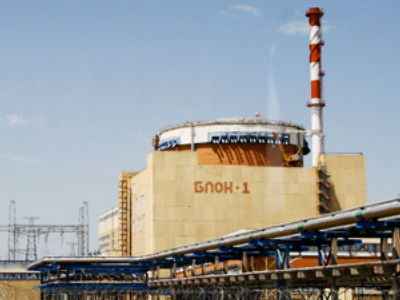Russia buys nuclear power dismantling asset