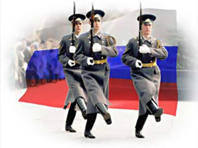 Russia celebrates Defender of the Motherland Day