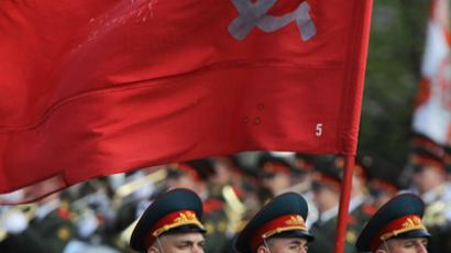 Marking 70 years since Nazis attacked Soviet Union