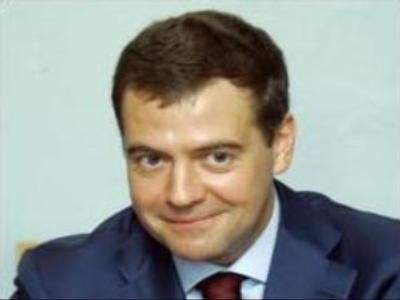 Russia First Deputy PM updates Parliament about national projects