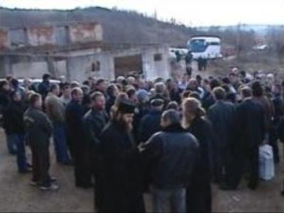 Russia helps exiled Serbs return to Kosovo