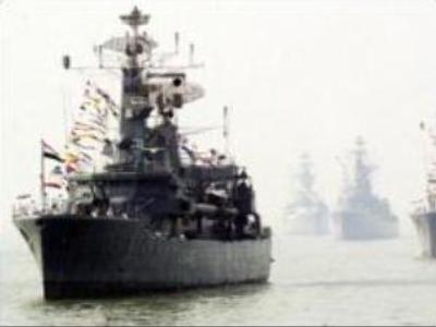 Russia, India to hold joint naval exercises in Russia's Far East