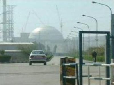 Russia-Iran prepare for talks