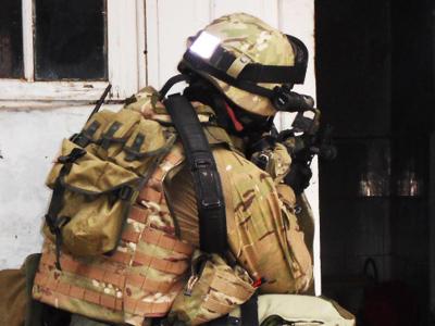 Top terrorist liquidated in Russia's Caucasus