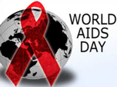 Russia marks Global AIDS Day