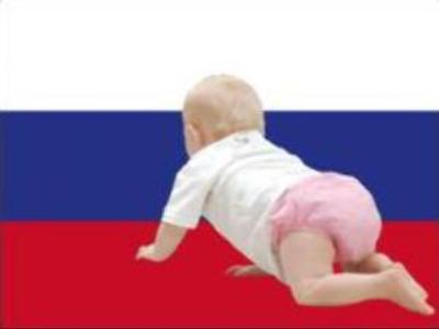 Russia ponders population decline on World Health Day