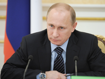 Russia historically multinational – Putin publishes article on national policy