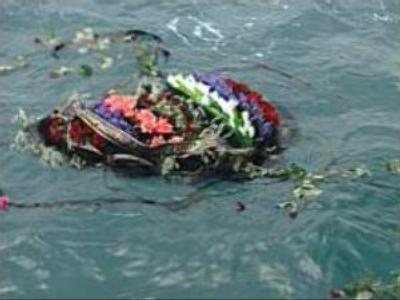 Russia remembers Sochi crash victims