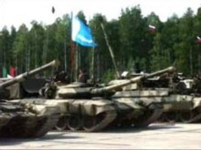Russia sells tanks to India