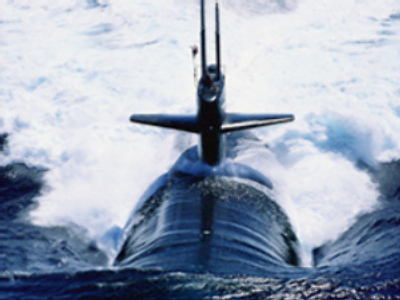 Russia starts production of nuclear subs with cruise missiles