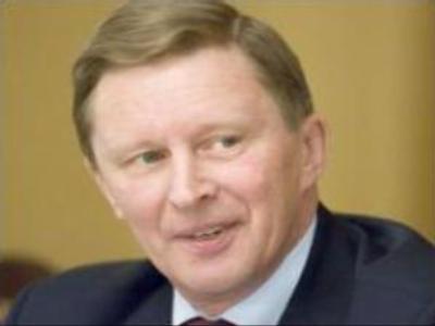 Russia to suspend CFE Treaty: Ivanov