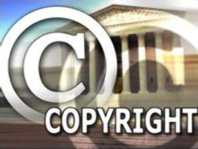 Russia tries to protect intellectual property rights