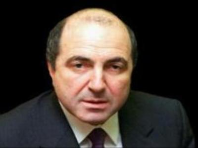 Russia wants Berezovsky extradited