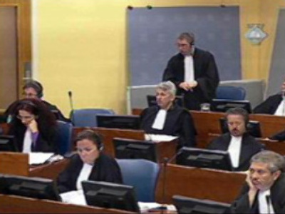 Russia wants Hague tribunal closed as planned