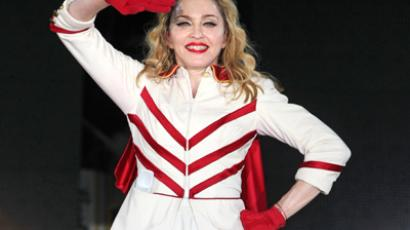 'Stay out': Madonna slams US plans for Syria strike