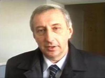 Russian ambassador meets Georgian FM
