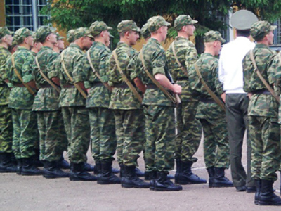 Mass beating in Russian army unit leaves 16 injured